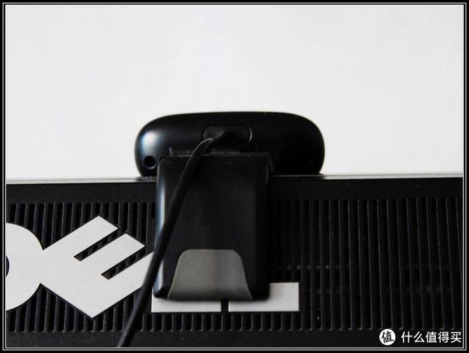 可以满足最基础的视频通话需求——Logitech 罗技 C170 网络摄像头