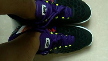 少有的网球鞋晒单——入手 NIKE 耐克 Air Max CourtBallistec 4.3 纳达尔2012美网 网球鞋 487986