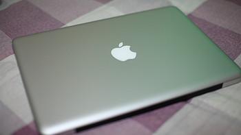 Apple 苹果 MacBook Pro MD101CH/A 13.3英寸宽屏笔记本电脑 开箱