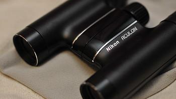 小神价  Nikon 尼康 阅野 ACULON 10X24 双筒望远镜