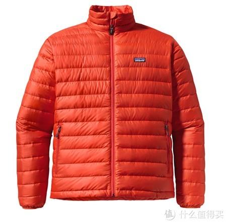 户外装备选购 篇五:静态保暖之王 ― 那些经典的户外羽绒