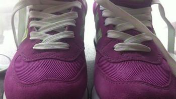 表妹的 New Balance 新百伦 574 帆船系列 女子跑步鞋