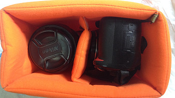 MaxGear 马盖先战地摄影 单反相机包 0417B 黑色