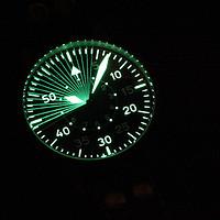 我为平民表带盐 篇一:LACO 朗坤 飞行员系列石英男表 861745 + LACO 朗坤 机械男士手表 861651N