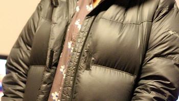 女屌丝不翻包,今儿说说Columbia 哥伦比亚 Mercury Maven II Mid Jacket 女式 中长款羽绒服
