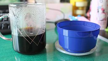 9.9元神价的 Rombouts 龙堡 滤杯式咖啡粉 FCF4201