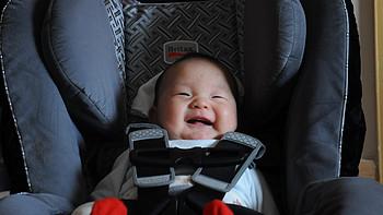 满满的安全感:奶爸海淘 Britax 宝得适 Boulevard 70-G3 儿童汽车安全座椅,附详细购买教程
