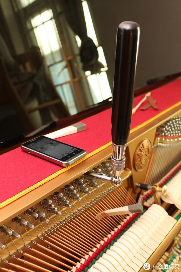 软妹币是什么_钢琴调律DIY_使用评测_什么值得买