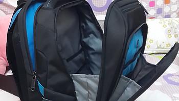 黑五超值购入 Samsonite 新秀丽 VizAir 15.6寸 笔记本电脑双肩包