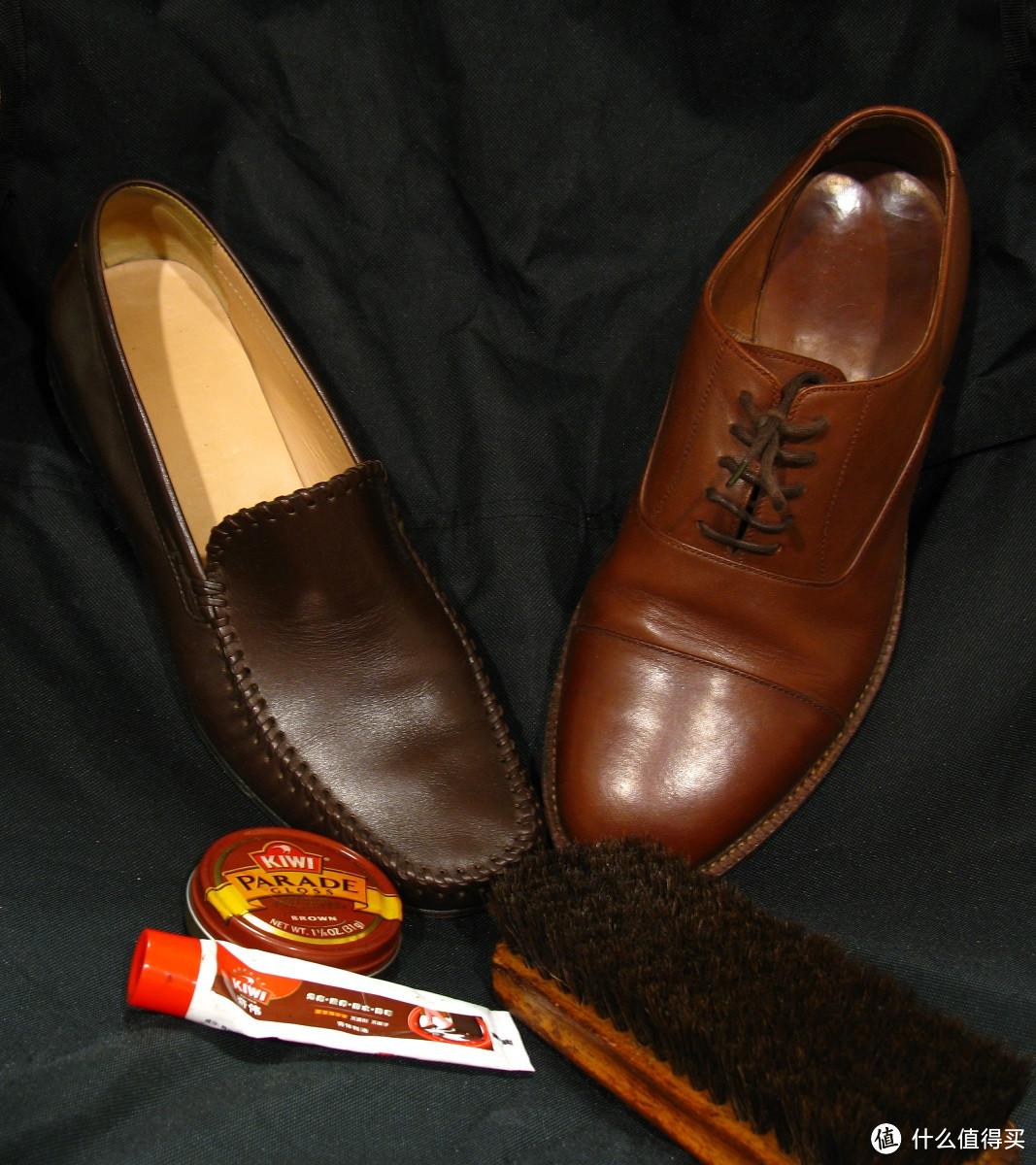 入门级男士正装皮鞋鉴别经验 兼谈私人订制心得