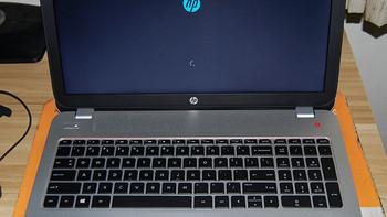 海淘 HP 惠普  ENVY 15T-J000 15.6寸笔记本(i7-4700MQ、8GB)