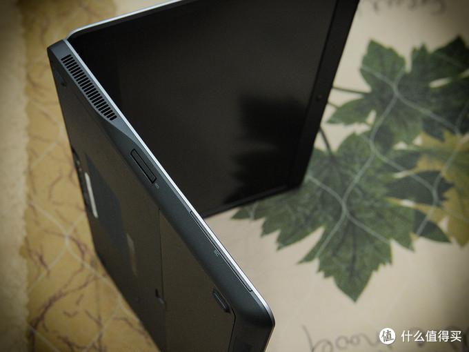 细节胜出——Dell 戴尔 Latitude E7440 高端商务超极本