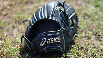 ASICS不只有跑鞋,还有棒球手套——asics 亚瑟士 BGH3LS 棒球手套
