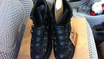 黑五收货:Danner Mountain Light II GTX 男款户外靴