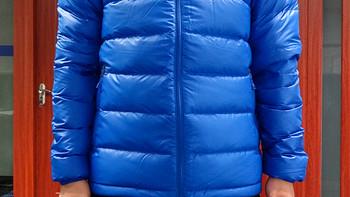 Patagonia 巴塔哥尼亚 Hi-Loft Down Sweater 男式户外羽绒服 84830