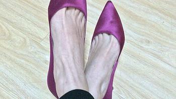 每月一双鞋 剁手的节奏啊!Nine West 玖熙 Vena 长靴、Bogie Ankle 短靴、ANDRIANA MID-HEEL POINTY-TOE PUMPS 单鞋