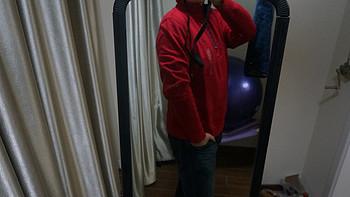 【真人兽】伪良心晒单之Tommy Hilfiger 男士内裤、男士V领打底T恤 + Nautica 诺帝卡 Solid 男士运动衫