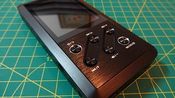 Fiio 飞傲 X3 MP3 播放器