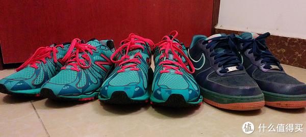 我們的情侶款:New balance 新百倫 890 輕量跑鞋