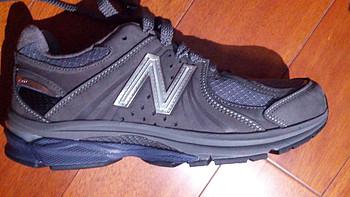 New Balance 新百伦 2040 男款慢跑鞋、451 男款工装鞋+ASICS 亚瑟士 GEL-ELECTRO33 跑步鞋