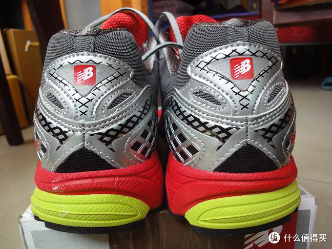 new balance 新百伦 M1260 v2 男款 顶级支撑跑鞋
