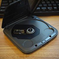 总有一些东西是丢不掉的——LITEON 建兴 eTDU108 8X 外置DVD光驱