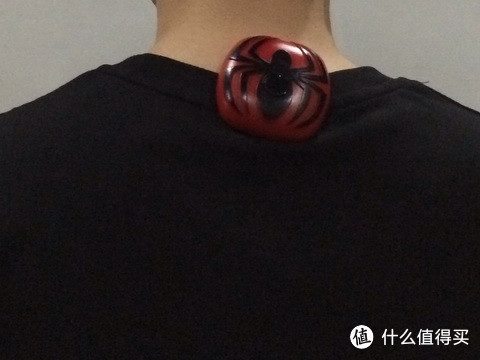 美国版义乌批发市场——Think Geek 海淘 蜘蛛侠 感应T恤+钢铁侠 LED发光T恤