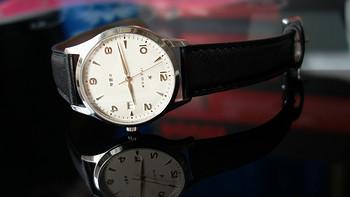 关于手表那些事儿:海鸥 复刻版五星 自动机械男士手表 & MIDO 布鲁纳系列 自动机械男表 & Rado Coupole R22533733 女表