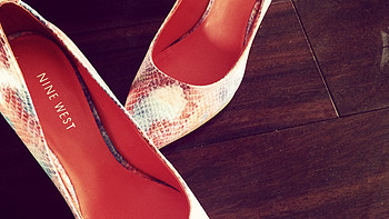 6PM收一小波美鞋:Nine West 玖熙 Flax Pink Multi Fabric、Flax Purple Multi Synthetic 女款单鞋 & Steve Madden 水钻平底鞋
