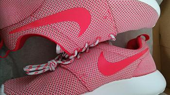 Nike 耐克 官网购入 Roshe Run 女子运动鞋 511882-018,浅谈下单及退换货事宜