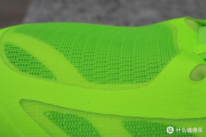 LiNing 李宁 超轻11  男款跑鞋 ARBJ009-1 体验报告
