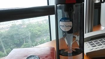 海淘 KOR Nava BPA Free 650ml 净水杯