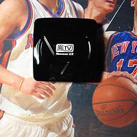 17.5元,史上最便宜的电视盒子:Newmine 纽曼盒子 NM-AP101 无线影音高清播放器