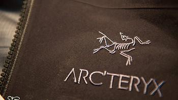 旧物新晒 篇四:Arcteryx 始祖鸟 Alpha SV 男款户外冲锋衣
