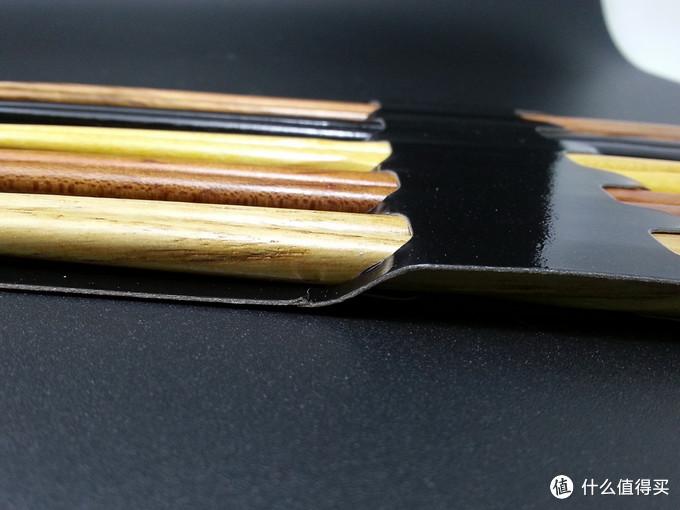 食为天:日淘 唐木筷子