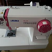 妈妈的的玩具:JUKI 重机 HZL-29Z 家用电动多功能缝纫机