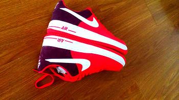 Nike 耐克 Air force 1 经典运动板鞋 488298-600