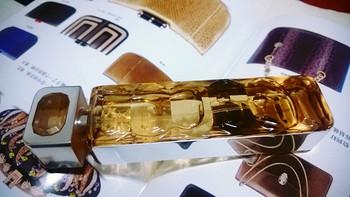 过于纠结的生日礼物:HUGO BOSS 雨果博士 橙色女用淡香水50ml