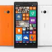 WP8.1 旗舰 Lumia 930 港版  率先发布 售价5398港币