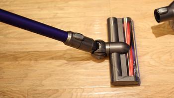 美亚海淘 Dyson 戴森 DC59 手持式吸尘器 & allergy kit 防过敏刷头套装