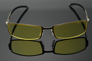 很亮很清新VS很黄很暴力:GUNNAR Rocket 防辐射护目镜与PRISMA专业防蓝光眼镜夹片对比评测