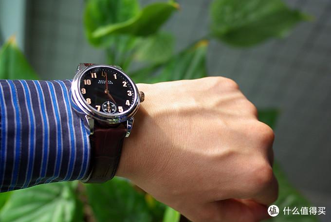 白璧微瑕:精准度超乎想象的BULOVA 宝路华 65A102 男士机械腕表 不完全评测