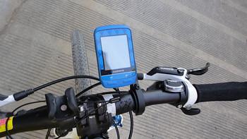 Garmin 佳明 EDGE 510 环法版 GPS 自行车码表 开箱 小测