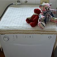 家务一把抓 勤奋小当家:BEKO 倍科 DFN1503 自动家用12套洗碗机