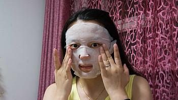 Jplus 静佳 4D玫瑰水凝保湿面膜(7片/盒)测评———给保养肌肤一个理由
