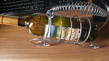 乡野绅士 干白葡萄酒 750ml 评测