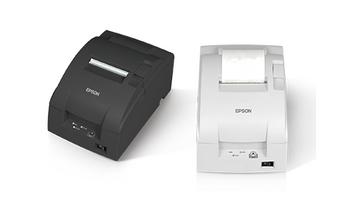 EPSON 爱普生 推出 TM-U330 微型针式打印机 针对中国市场