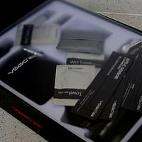 给你的相机做个SPA!VSGO 威高 D-15880 单反相机清洁养护全能清洁套装 疯狂版