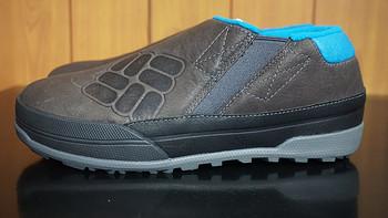Columbia 哥伦比亚 DM1045 秋冬户外徒步鞋