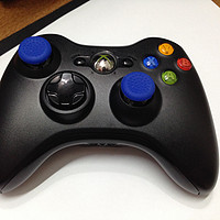 Microsoft 微软 Xbox 360 游戏手柄 开箱初体验